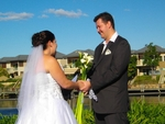 Chelsea and Dean, Weddings, Wedding Brisbane